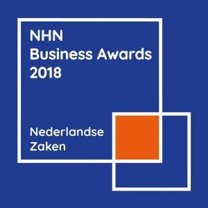 MEO Finalist In NHN Business Awards!
