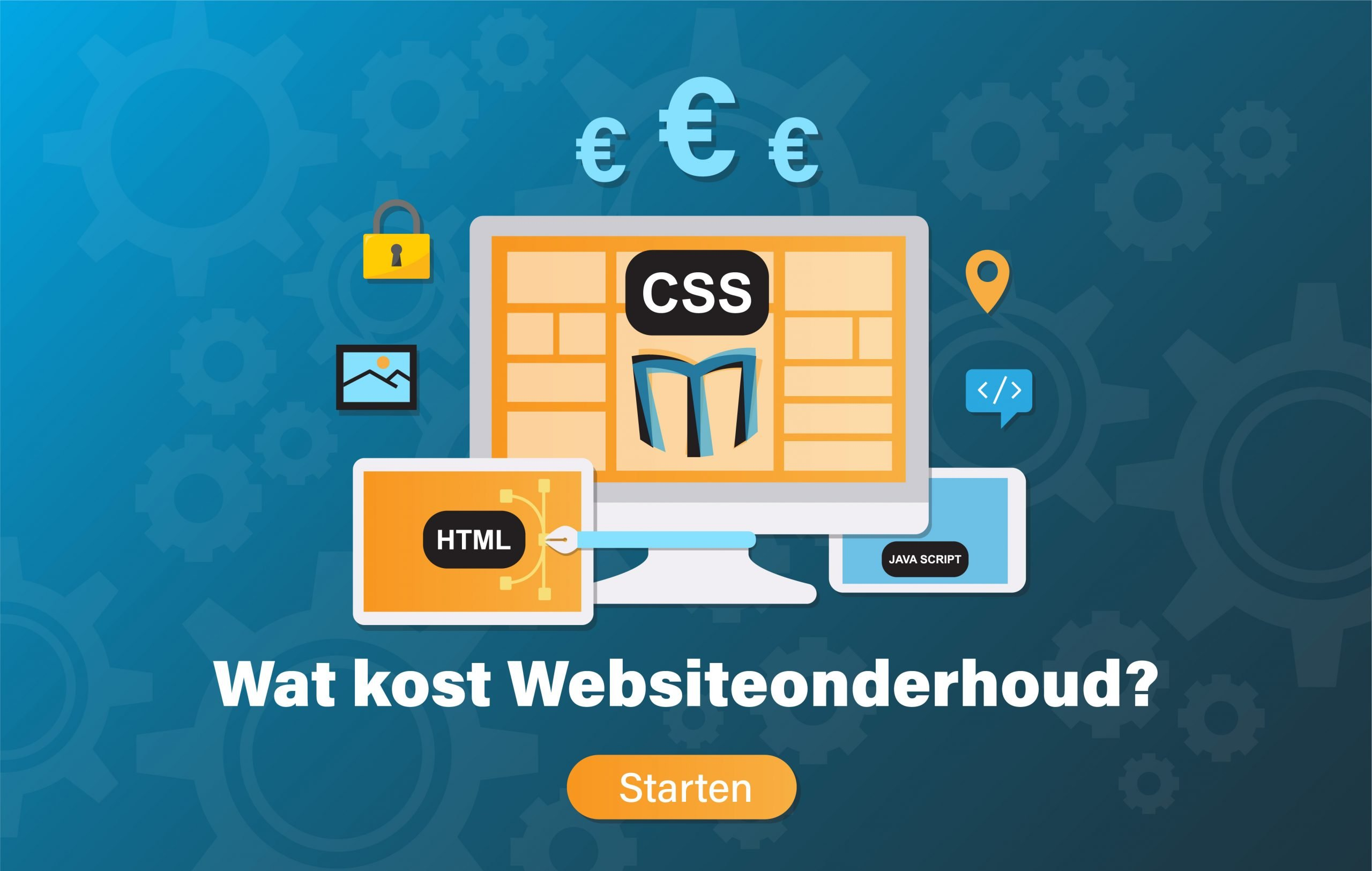 Wat Kost Websiteonderhoud?